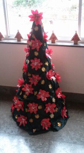 Natal, época de cor e magia. Com a Guloso, sensação, mantemos a tradição.