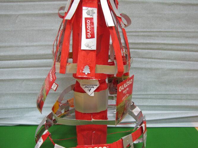 Elementos Guloso, Tetra Pak e FSC.