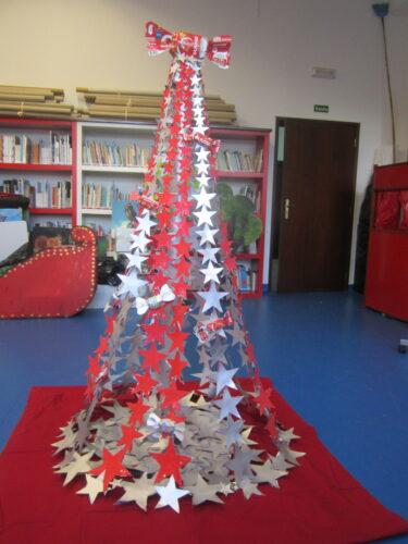 É a nossa árvore gulosa para um Natal mais Guloso!