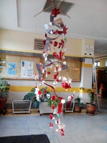 Árvore Tetra Pak - Natal Guloso