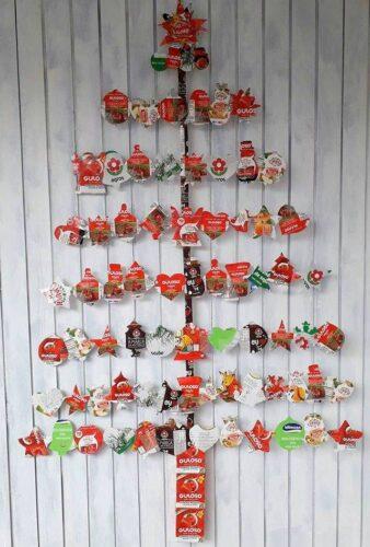 Árvore de Natal Guloso d. Duarte