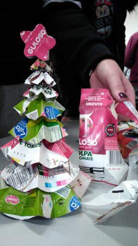 Figura 4 – Árvore de Natal