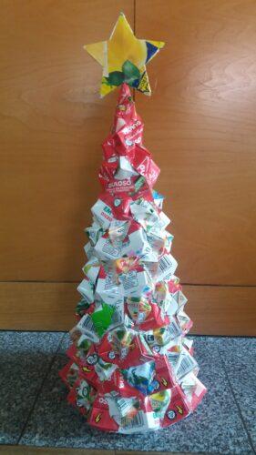 Árvore de Natal final
