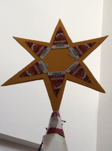 pormenor estrela - guloso