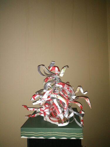 2- Árvore de Natal