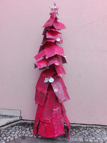 Árvore de Natal Tetra Pak/Guloso