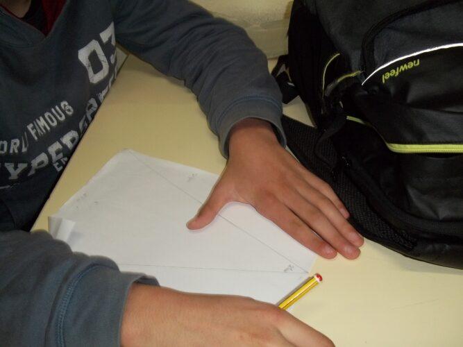 A importância da matemática na reutilização (aula de Apoio ao Estudo)_Projeto Fazendo Aprendo_Eco-escolas