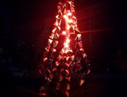 A árvore tetrapak e os efeitos noturnos
